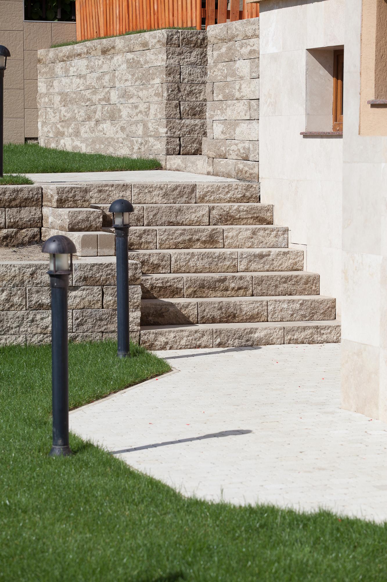 Elemente decorative din beton ELIS PAVAJE - Poza 9