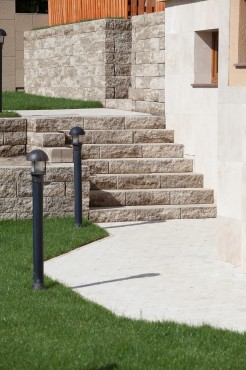 Prezentare produs Elemente decorative din beton ELIS PAVAJE - Poza 9