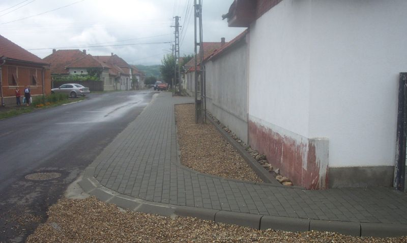 Bordura carosabila din beton ELIS PAVAJE - Poza 80