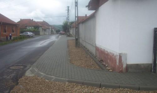 Prezentare produs Bordura carosabila din beton ELIS PAVAJE - Poza 80