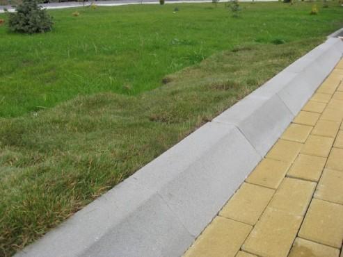Prezentare produs Bordura carosabila din beton ELIS PAVAJE - Poza 82