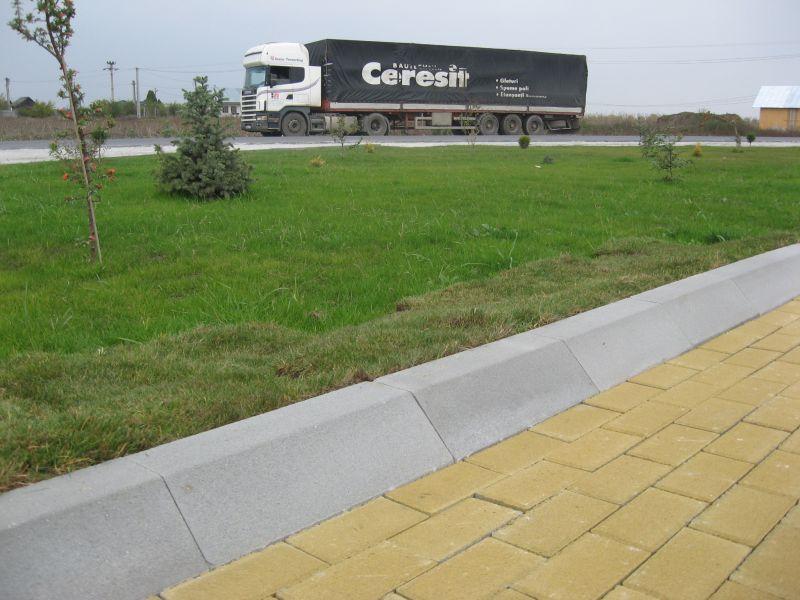 Bordura carosabila din beton ELIS PAVAJE - Poza 83