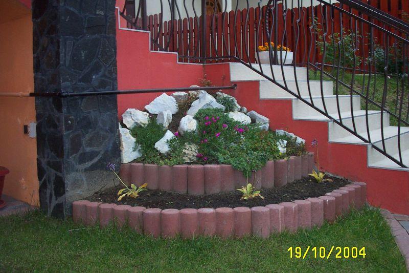 Bordura cilindrica din beton ELIS PAVAJE - Poza 87
