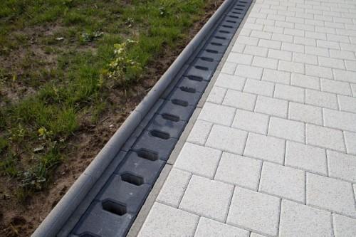Prezentare produs Bordura din beton ELIS PAVAJE - Poza 93