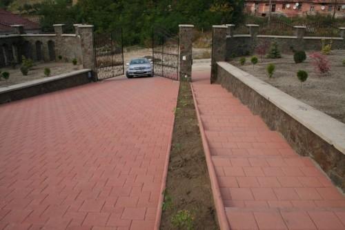 Prezentare produs Bordura din beton ELIS PAVAJE - Poza 91