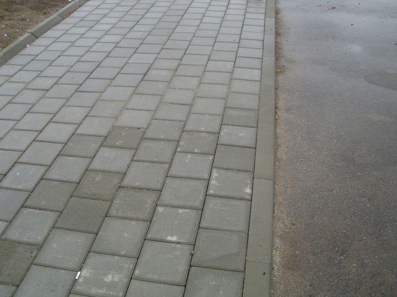 Bordura din beton ELIS PAVAJE - Poza 94