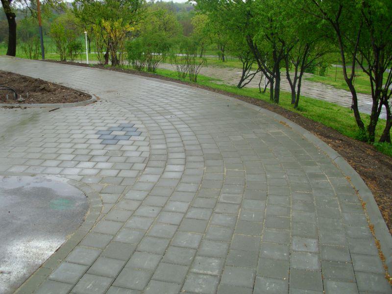 Bordura din beton ELIS PAVAJE - Poza 95
