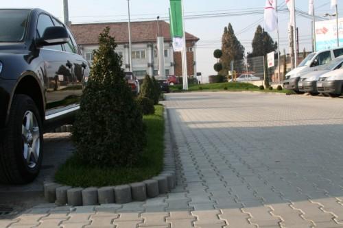 Prezentare produs Pavaj industrial ELIS PAVAJE - Poza 122