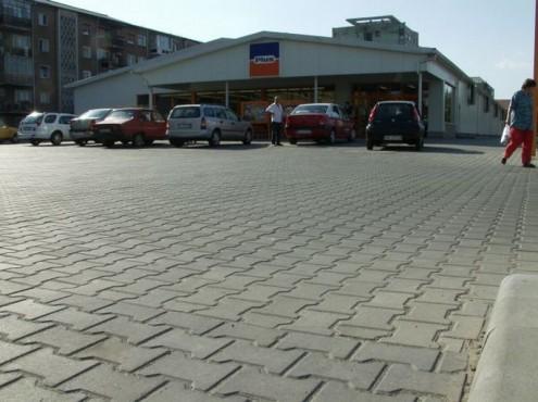 Prezentare produs Pavaj industrial ELIS PAVAJE - Poza 112