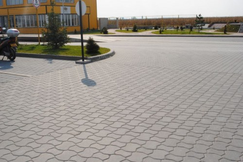 Prezentare produs Pavaj industrial ELIS PAVAJE - Poza 134