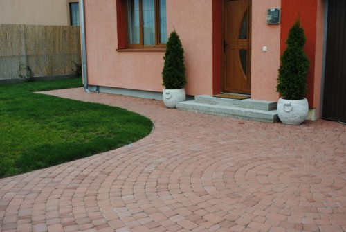 Prezentare produs Pavaj rezidential Premium ELIS PAVAJE - Poza 164