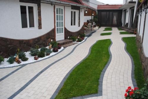 Prezentare produs Pavaj rezidential Premium ELIS PAVAJE - Poza 182
