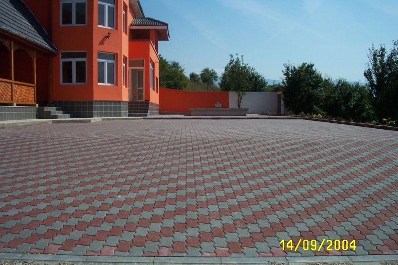 Pavaj rezidential Standard ELIS PAVAJE - Poza 220