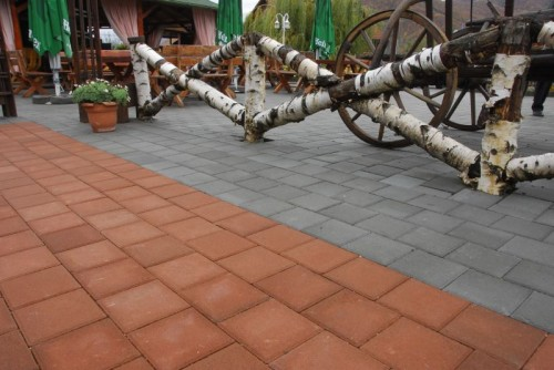 Prezentare produs Pavaj rezidential Standard ELIS PAVAJE - Poza 240