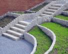 Pavele si borduri din beton pentru pavaje exterioare ELIS PAVAJE