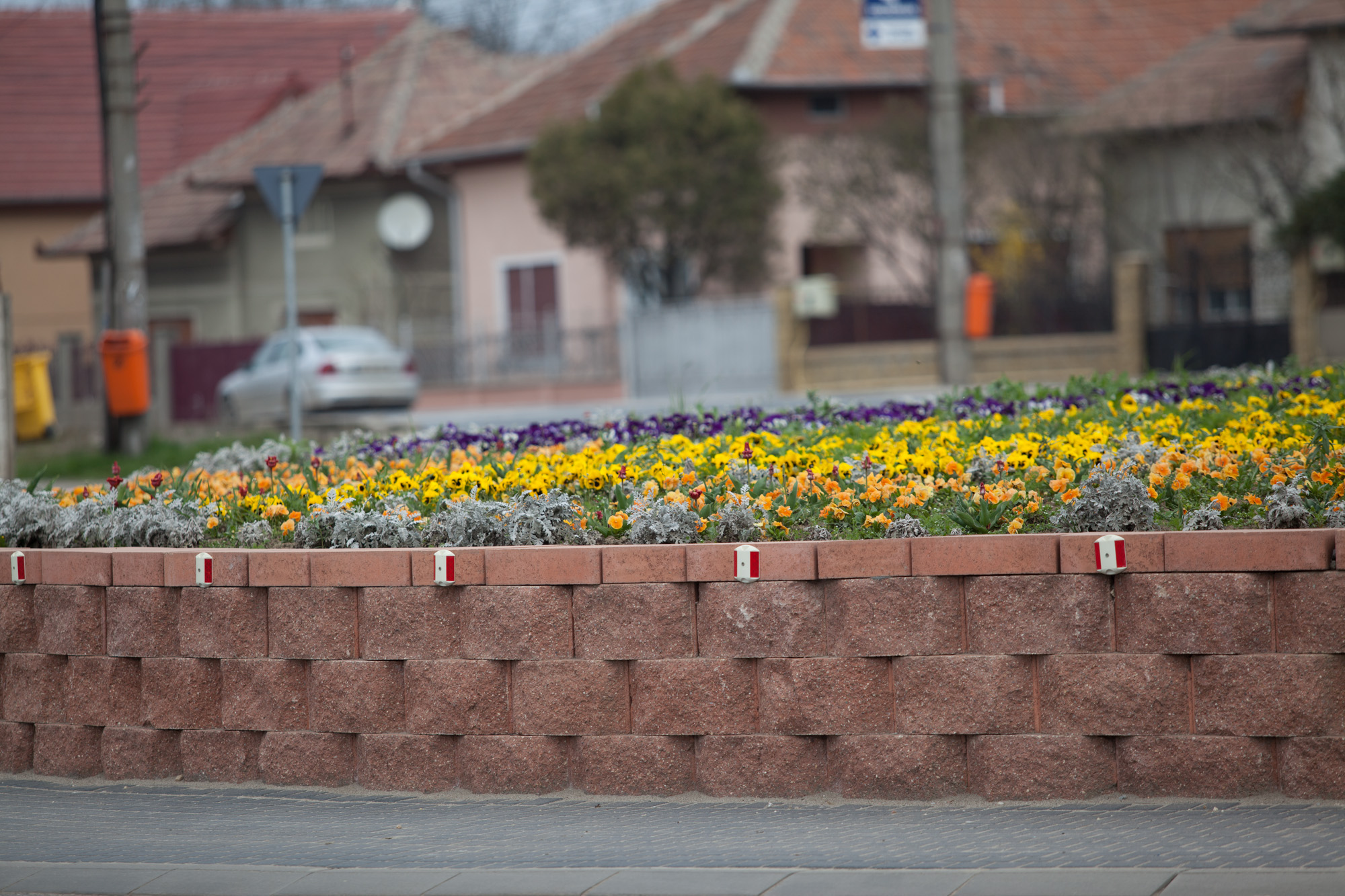 Blocheti din beton de inalta rezistenta ELIS PAVAJE - Poza 27