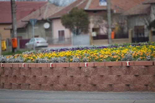 Prezentare produs Blocheti din beton de inalta rezistenta ELIS PAVAJE - Poza 27