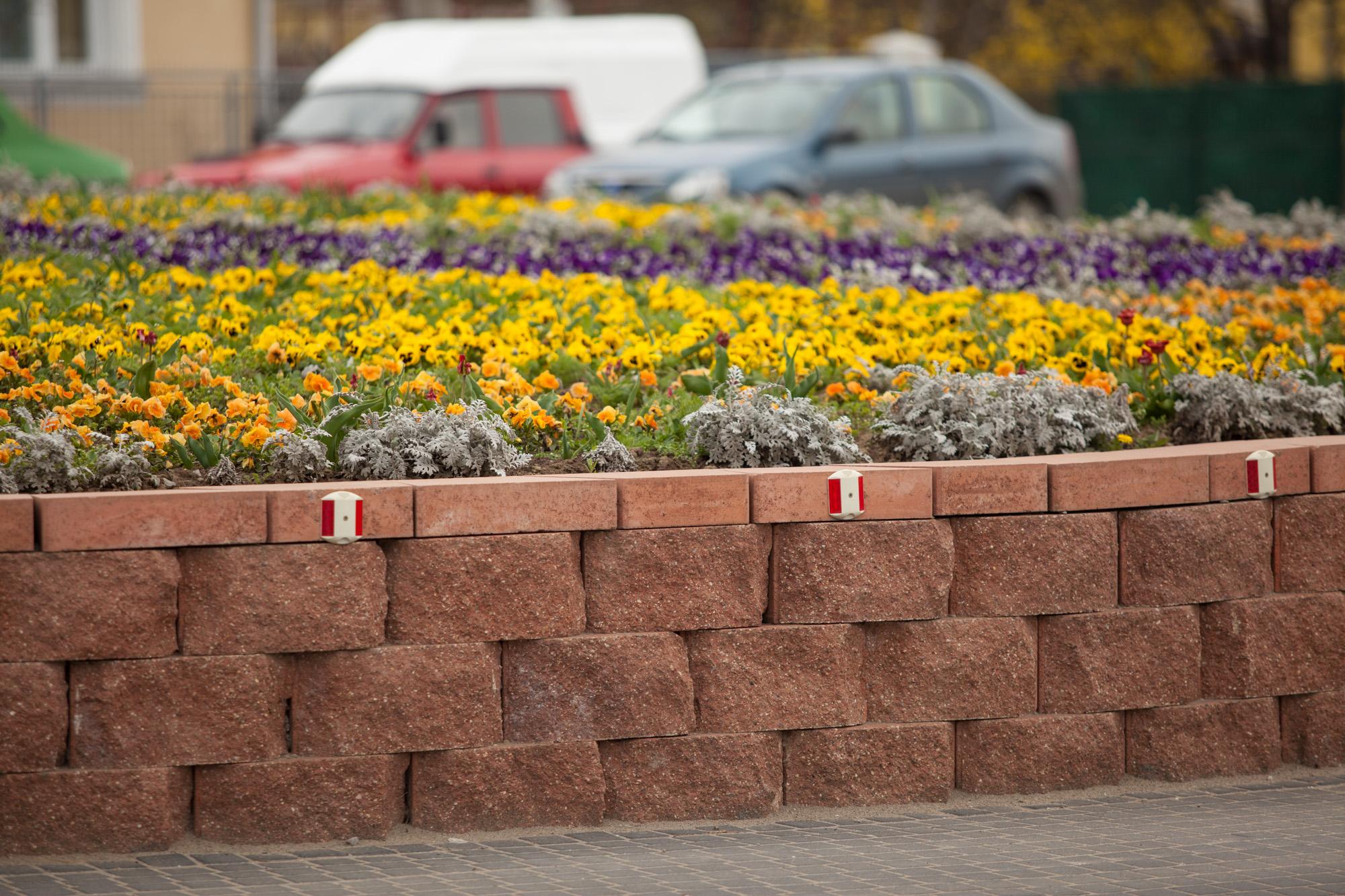 Blocheti din beton de inalta rezistenta ELIS PAVAJE - Poza 29