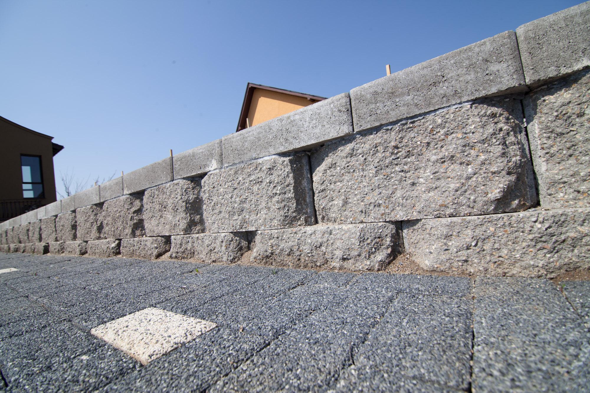 Blocheti din beton de inalta rezistenta ELIS PAVAJE - Poza 30