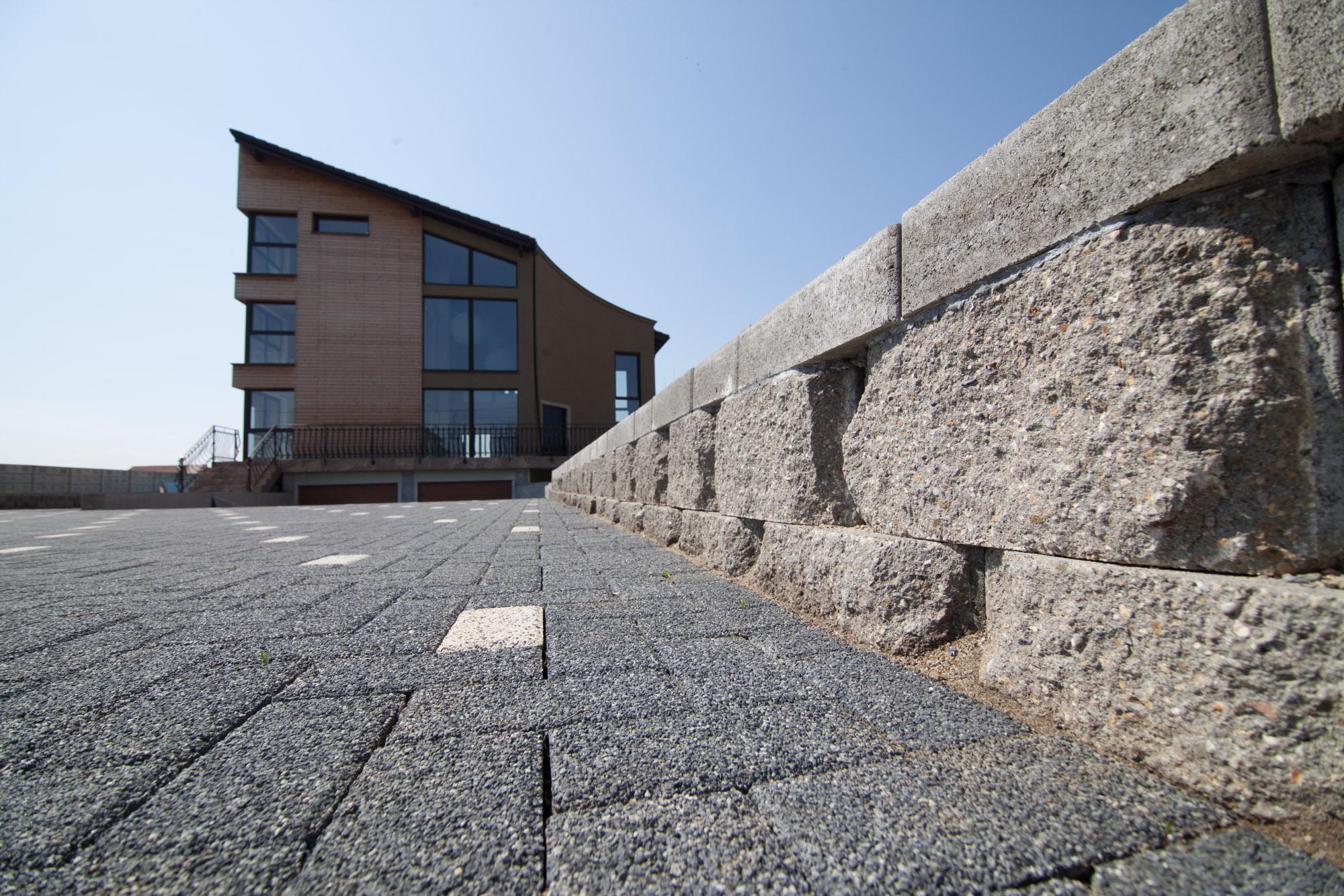 Blocheti din beton de inalta rezistenta ELIS PAVAJE - Poza 31