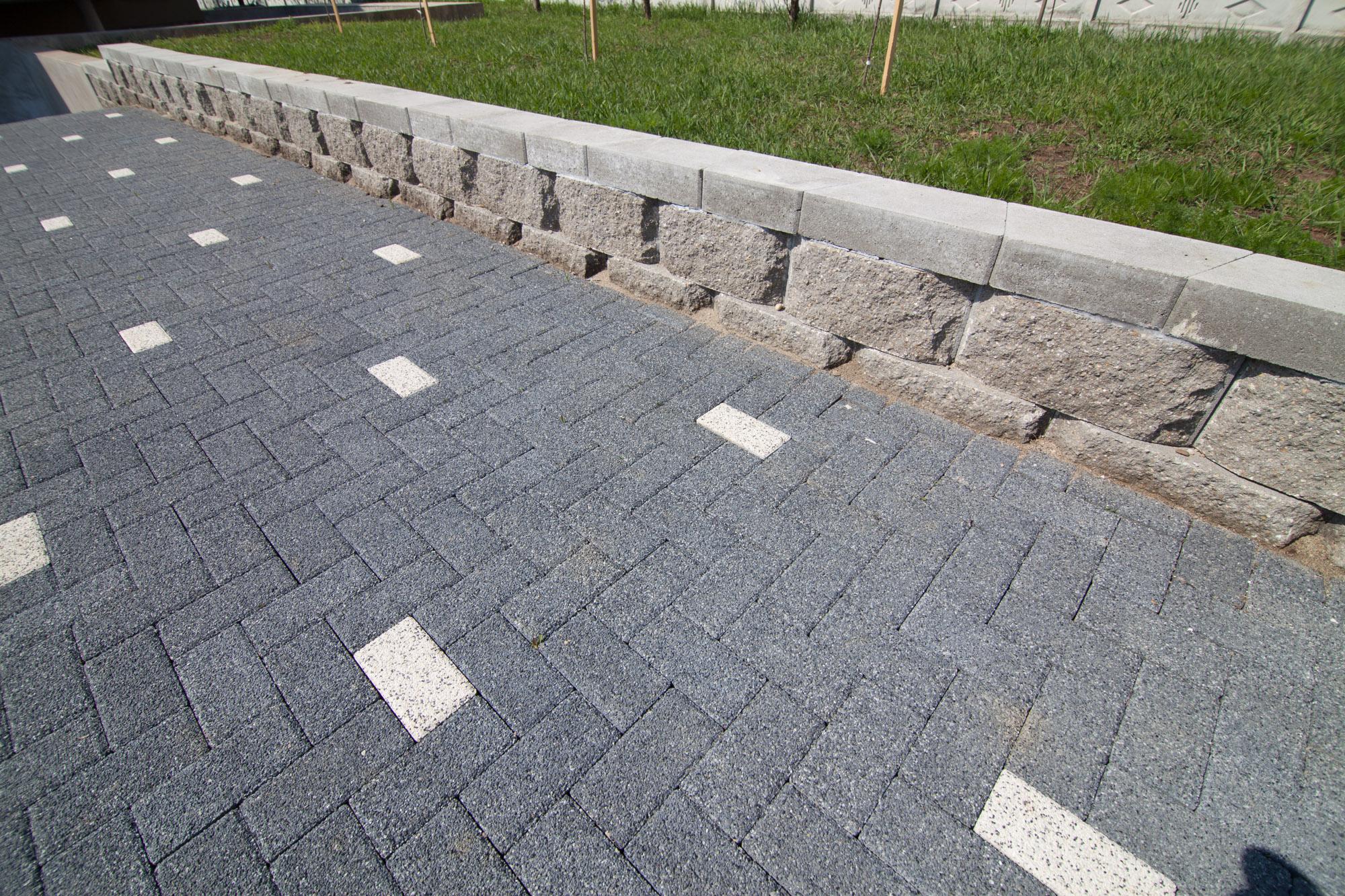 Blocheti din beton de inalta rezistenta ELIS PAVAJE - Poza 33