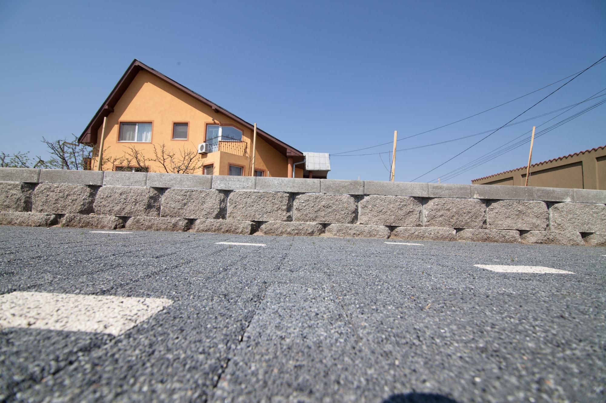 Blocheti din beton de inalta rezistenta ELIS PAVAJE - Poza 34