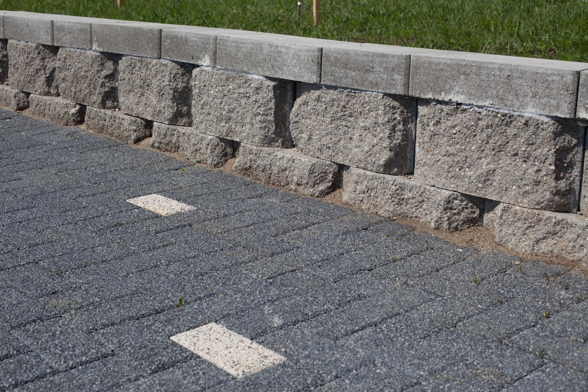 Blocheti din beton de inalta rezistenta ELIS PAVAJE - Poza 35