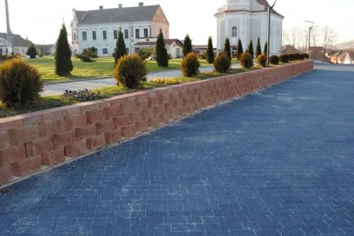 Prezentare produs Blocheti din beton de inalta rezistenta ELIS PAVAJE - Poza 37