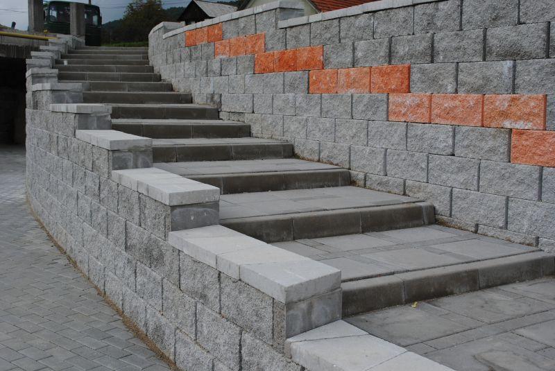 Blocheti din beton de inalta rezistenta ELIS PAVAJE - Poza 39