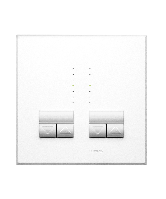 Variatoare electronice de intensitate luminoasa ultrasilentioase - RANIA LUTRON - Poza 3
