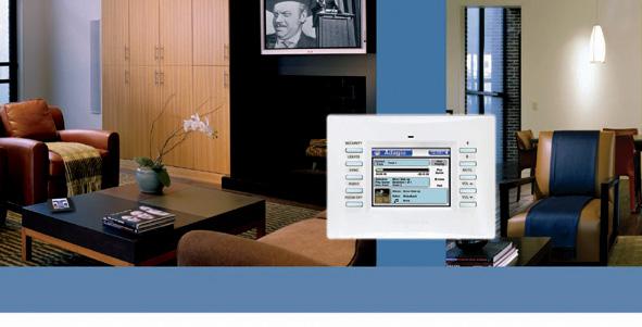 Sisteme de distributie audio-video multizonale CRESTRON - Poza 4