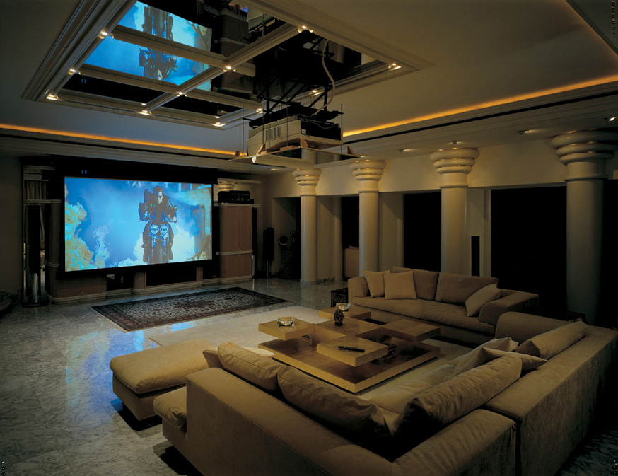 Sisteme de distributie audio-video multizonale CRESTRON - Poza 6