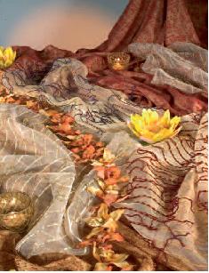 Materiale textile disponibile LUTRON - Poza 1