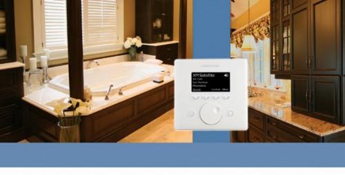 Sisteme de distributie audio-video multizonale CRESTRON - Poza 1