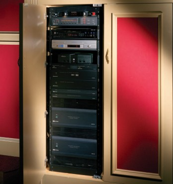 Sisteme de distributie audio-video multizonale