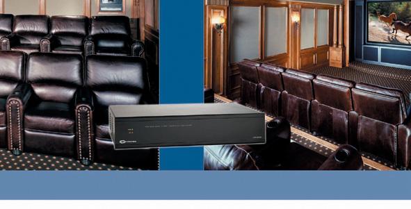 Sisteme de distributie audio-video multizonale CRESTRON - Poza 5