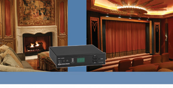 Sisteme de distributie audio-video multizonale CRESTRON - Poza 8