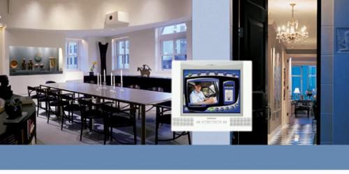 Sisteme de distributie audio-video multizonale CRESTRON - Poza 9