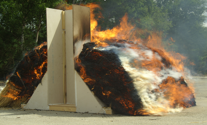 Placa din silicat de calciu rezistenta la foc PROMAT - Poza 2