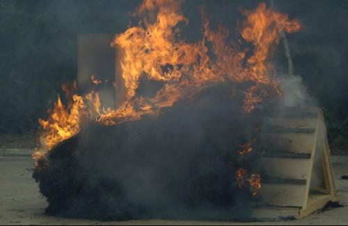 Placa din silicat de calciu rezistenta la foc PROMAT - Poza 3