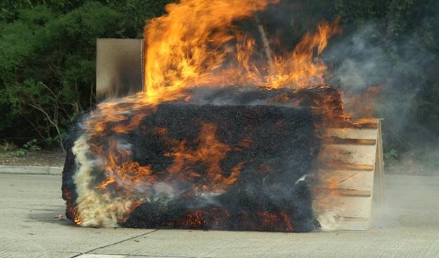 Placa din silicat de calciu rezistenta la foc PROMAT - Poza 5
