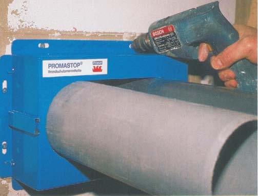 Produse de etansare la foc PROMAT - Poza 2