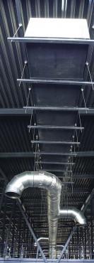 Protectii antifoc pentru tubulaturi de ventilate si evacuare fum PROMAT - Poza 4