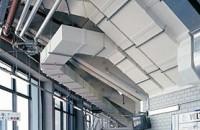 Protectie antifoc pentru tubulaturi de ventilatie si a conductelor de extractie a fumului PROMAT