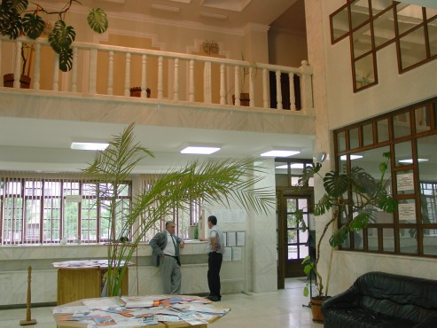 Lucrari, proiecte Sediu BCR Cristuru Secuiesc  - Poza 22