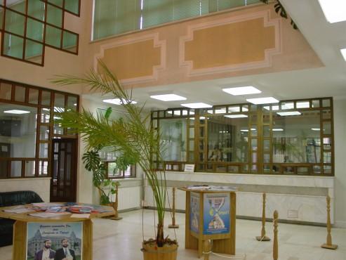 Lucrari, proiecte Sediu BCR Cristuru Secuiesc  - Poza 23