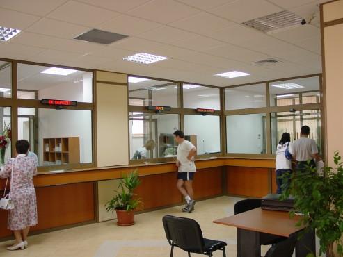 Lucrari, proiecte Sediu BCR Odorheiu Secuiesc  - Poza 31