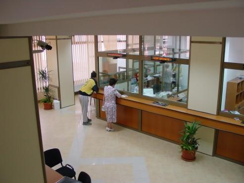 Lucrari, proiecte Sediu BCR Odorheiu Secuiesc  - Poza 34