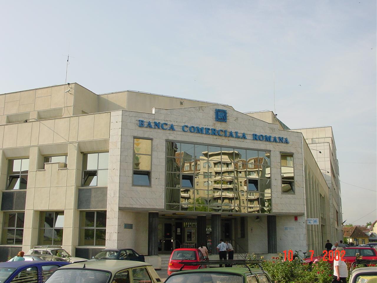 Sediu BCR Sfantu Gheorghe  - Poza 36