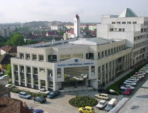 Lucrari, proiecte Sediu BCR Sfantu Gheorghe  - Poza 37